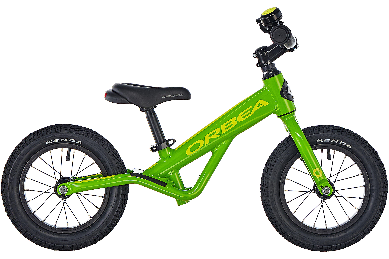 Orbea Grow 0 Bicicletta Senza Pedali Bambino 12 Verde